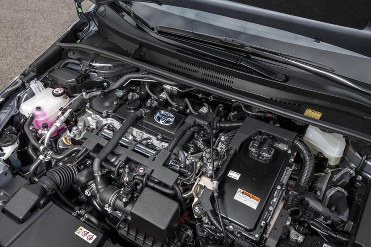 Toyota Corolla Altis 2019 tu 534 trieu sap ve Viet Nam-Hinh-5