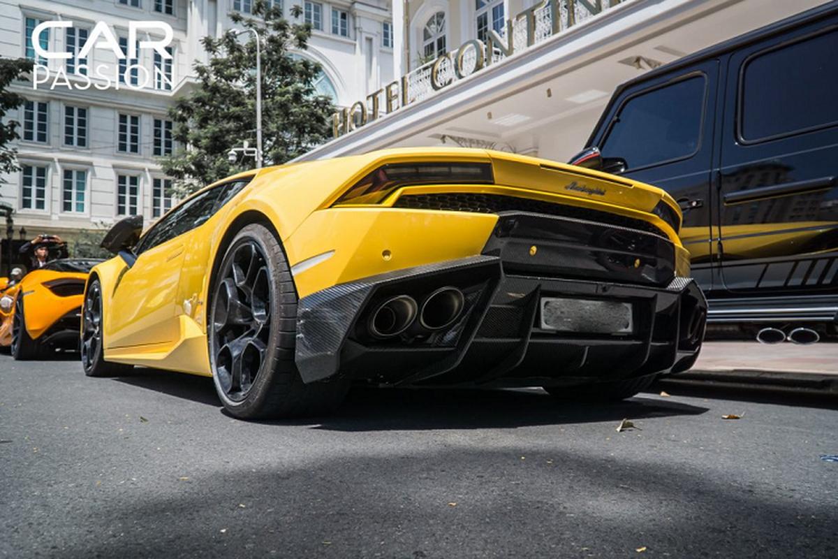 Lamborghini Huracan LP610-4 mau doc, hon 20 ty o Sai Gon-Hinh-2