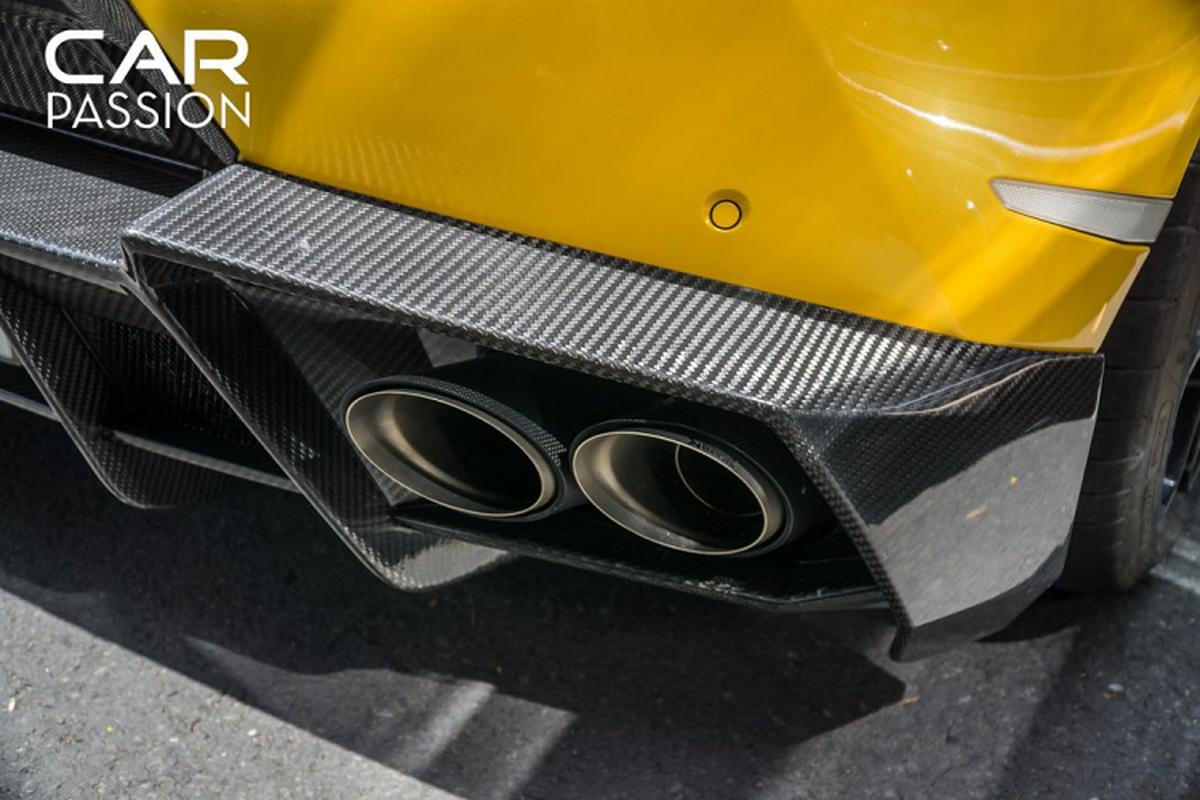 Lamborghini Huracan LP610-4 mau doc, hon 20 ty o Sai Gon-Hinh-6