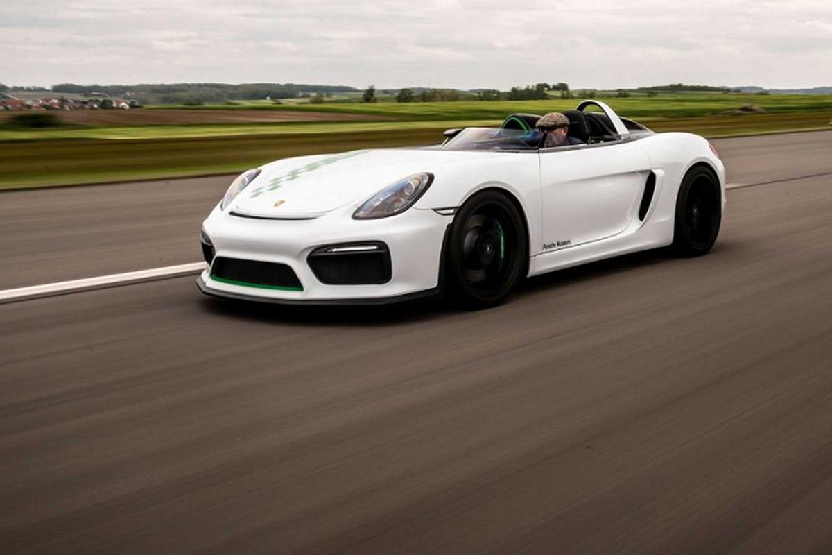 Porsche tung co y dinh hoi sinh huyen thoai Bergspyder-Hinh-3