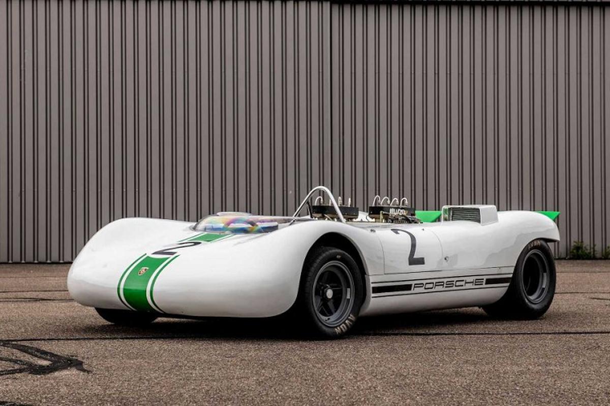 Porsche tung co y dinh hoi sinh huyen thoai Bergspyder-Hinh-6