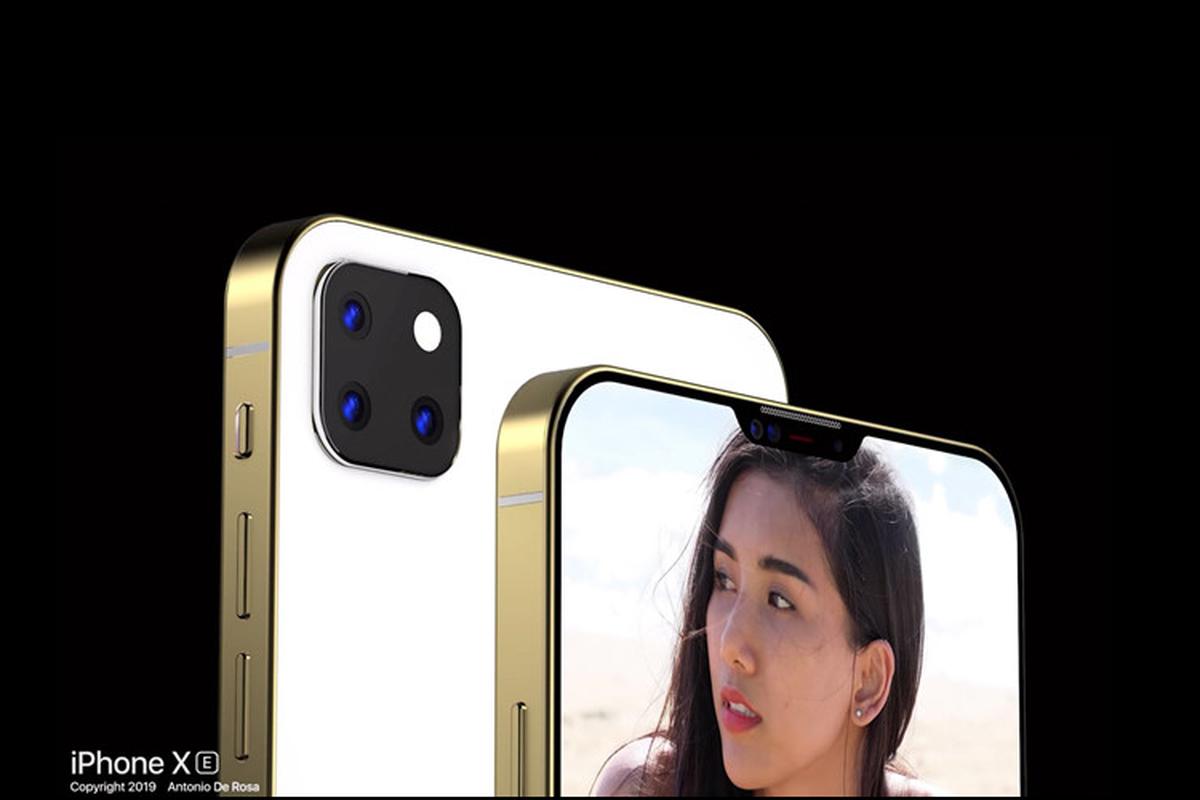 Chan dung dien thoai gia re iPhone SE 2 qua tin don-Hinh-3