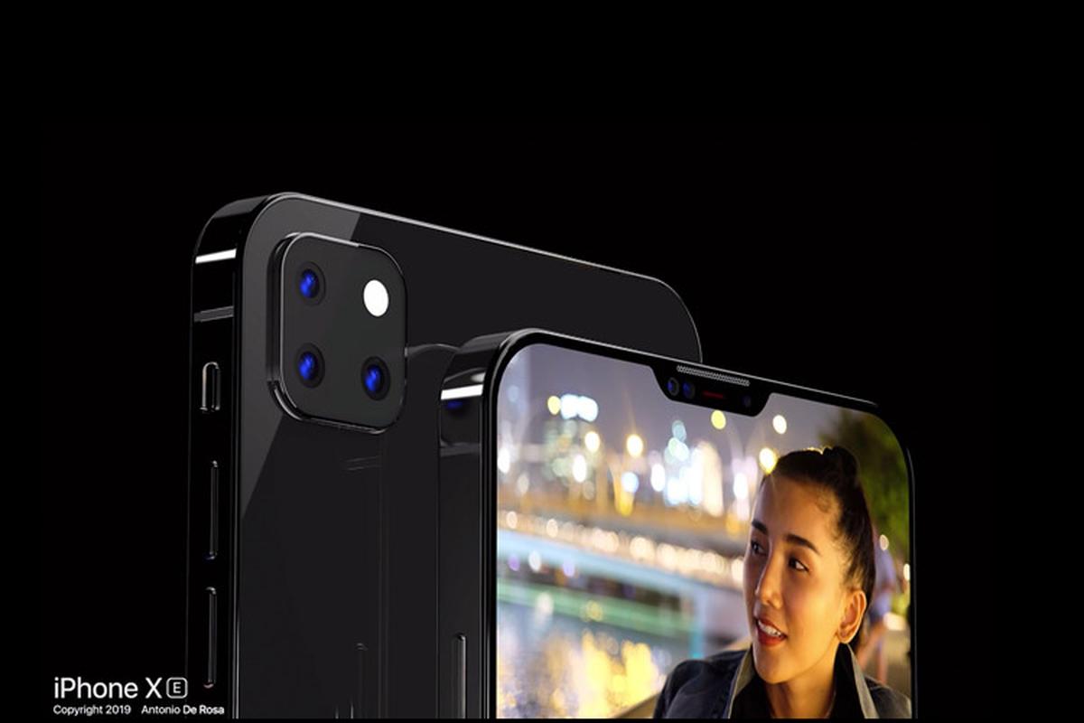 Chan dung dien thoai gia re iPhone SE 2 qua tin don-Hinh-5