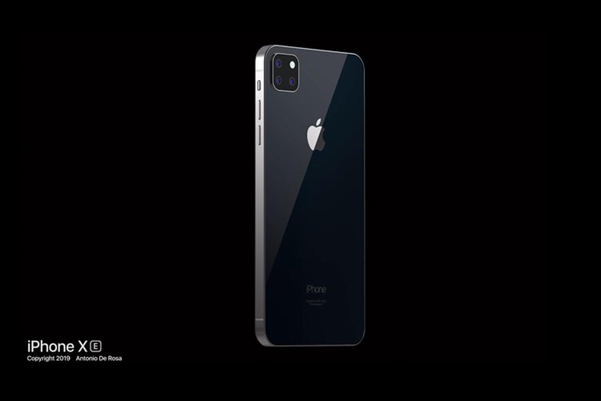 Chan dung dien thoai gia re iPhone SE 2 qua tin don-Hinh-6