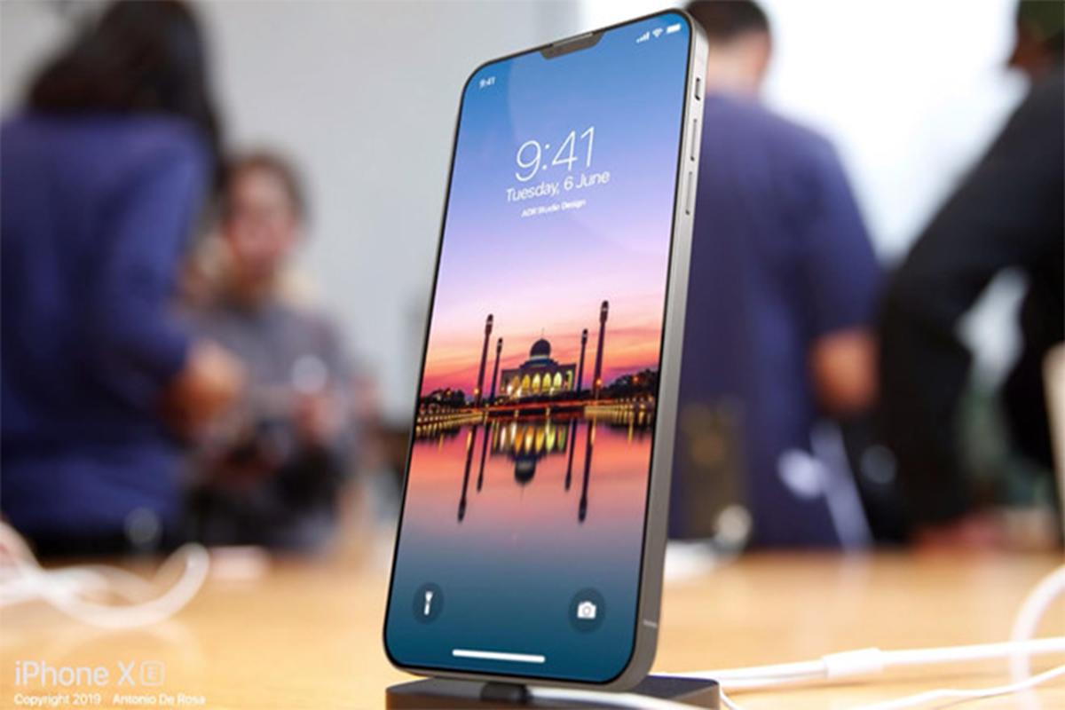 Chan dung dien thoai gia re iPhone SE 2 qua tin don-Hinh-9