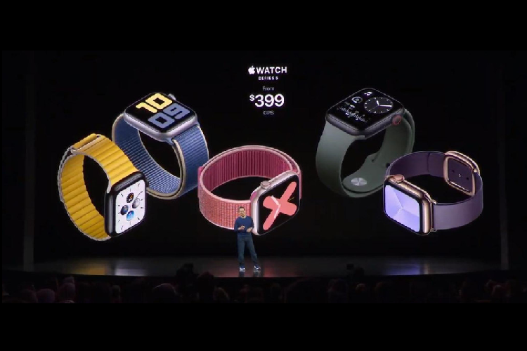 Chi tiet dong ho Apple Watch Series 5 gia tu 399 USD-Hinh-7