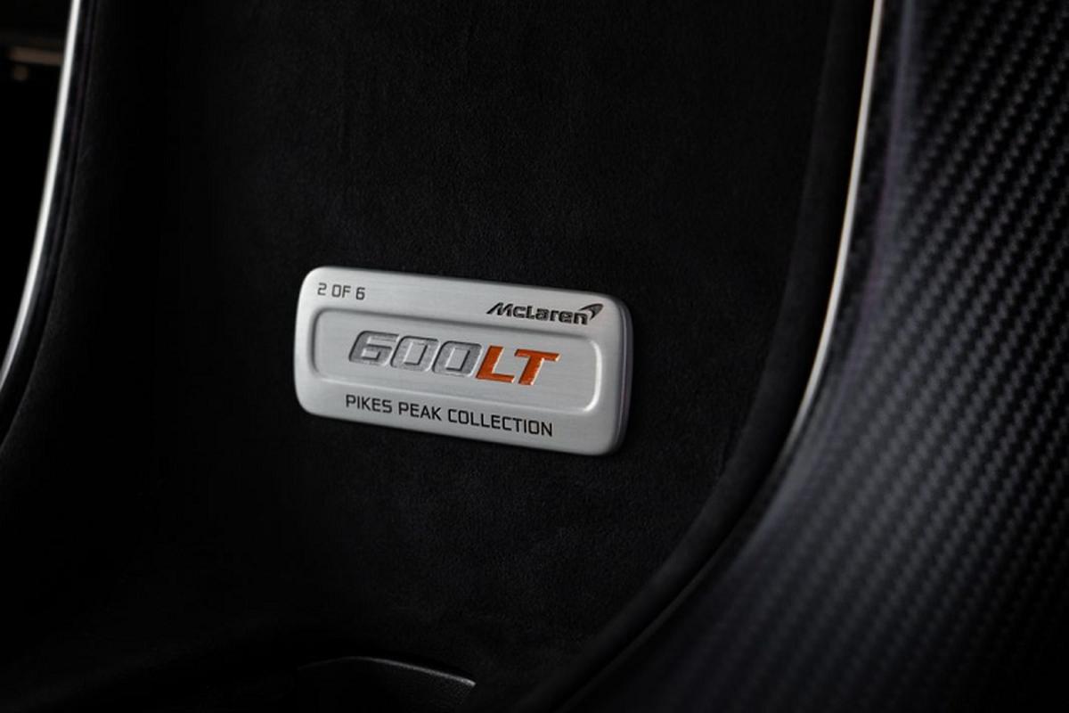 McLaren ra mat bo suu tap dac biet cho 600LT Spider-Hinh-2