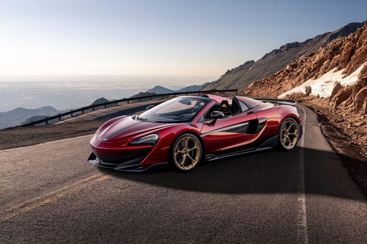 McLaren ra mat bo suu tap dac biet cho 600LT Spider-Hinh-3