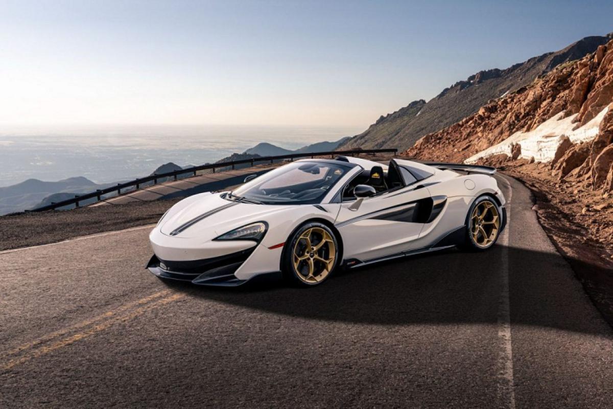 McLaren ra mat bo suu tap dac biet cho 600LT Spider-Hinh-4