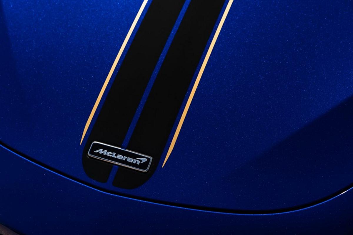 McLaren ra mat bo suu tap dac biet cho 600LT Spider-Hinh-7