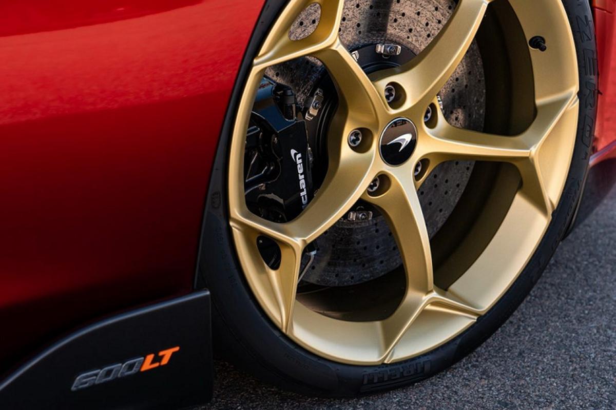 McLaren ra mat bo suu tap dac biet cho 600LT Spider-Hinh-8