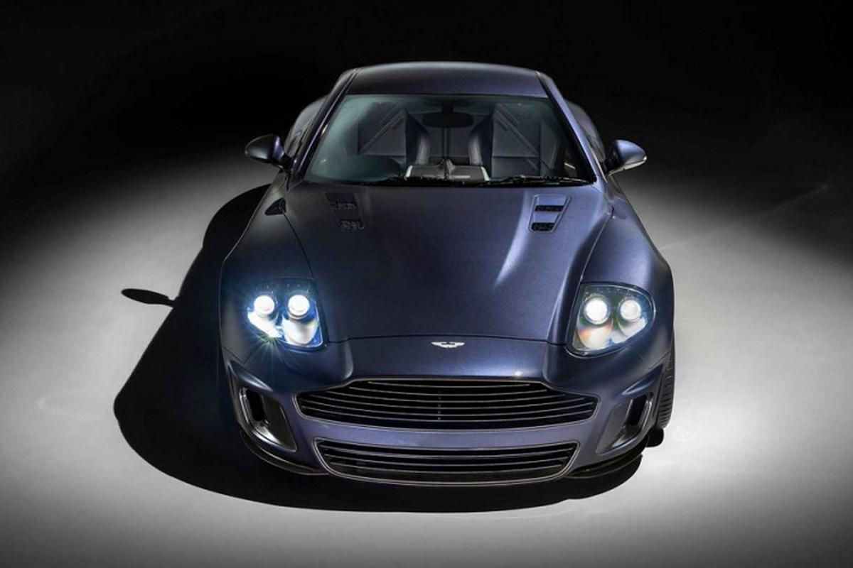 Cuu nhan vien JLR lam sieu xe dua tren Aston Martin Vanquish-Hinh-10