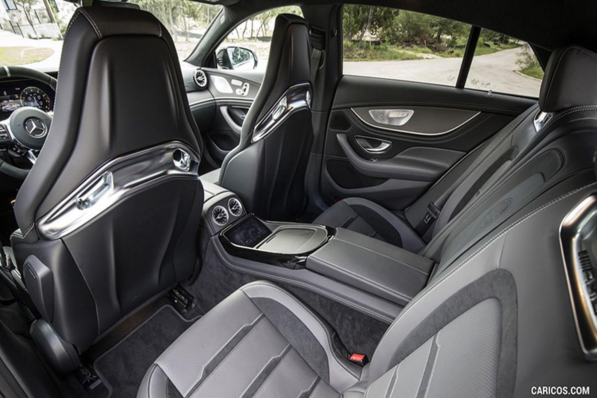 Mercedes-AMG GT 4MATIC+ 4 Door tu 6,3 ty tai Viet Nam?-Hinh-6