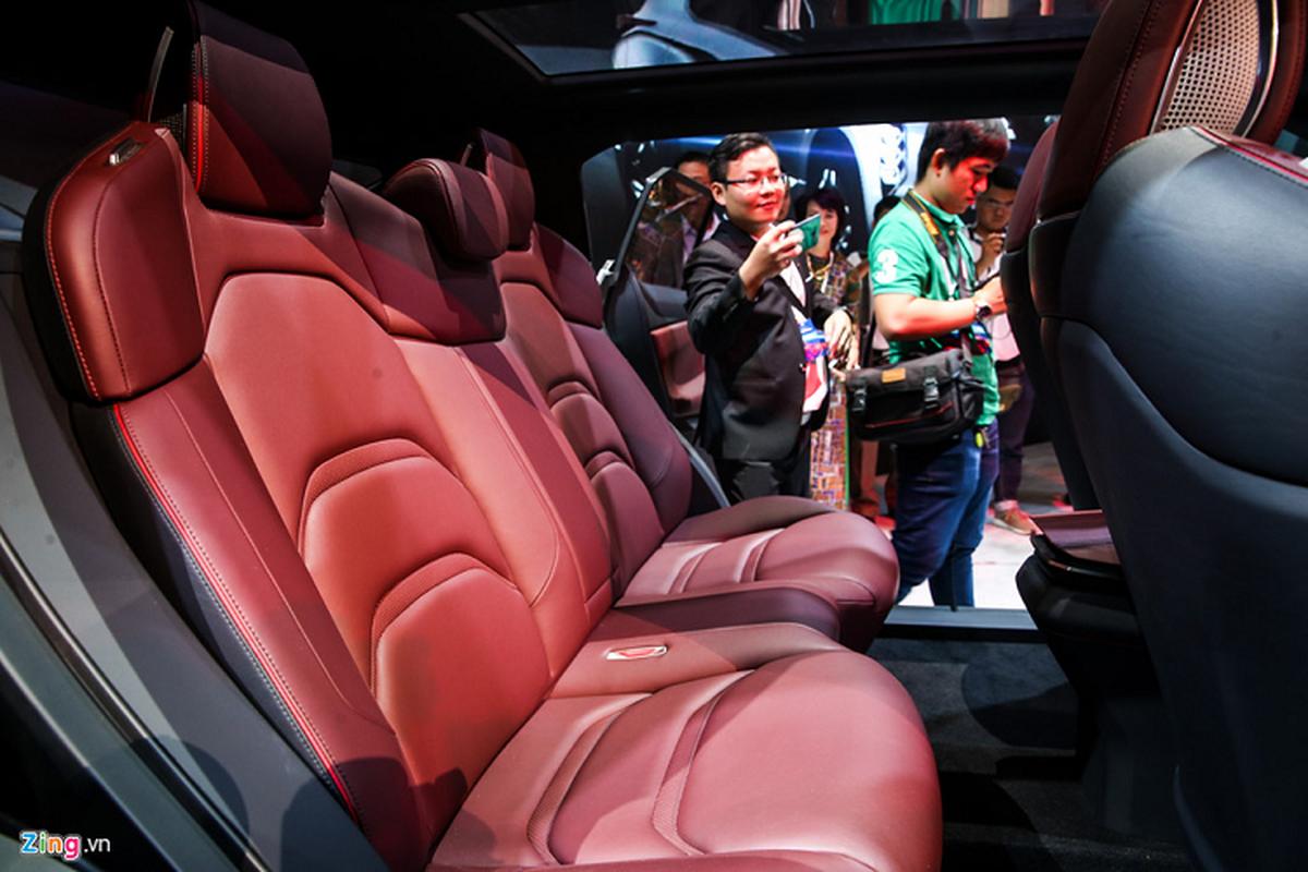 Ngam xe oto tuong lai cua Mitsubishi tai trien lam VMS 2019-Hinh-8