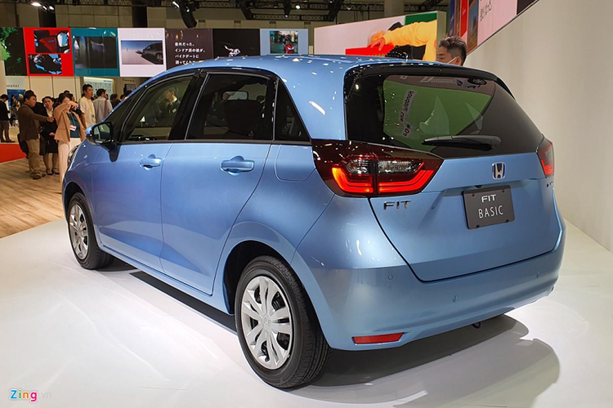 Ra mat Honda Jazz 2020 bo goc canh, thiet ke nu tinh hon-Hinh-3