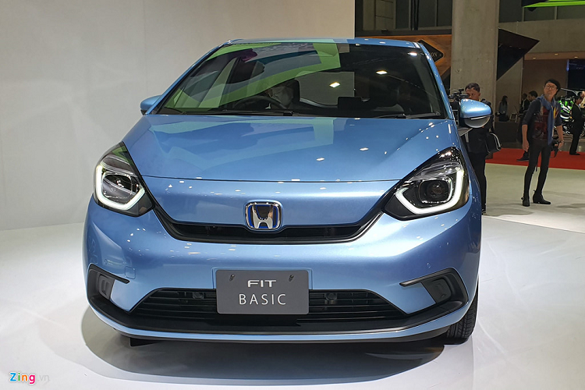 Ra mat Honda Jazz 2020 bo goc canh, thiet ke nu tinh hon-Hinh-4