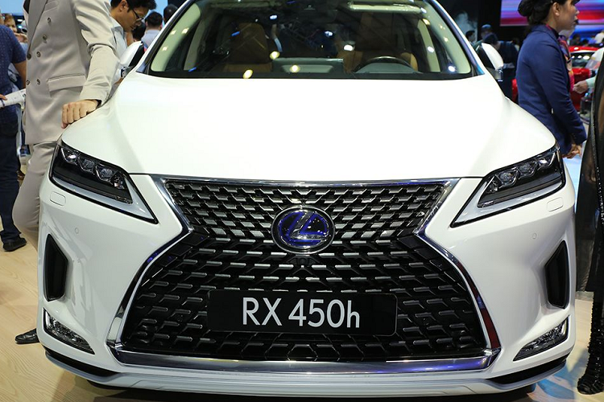 Can canh xe sang Lexus RX 450h 2020 moi tai Viet Nam-Hinh-8