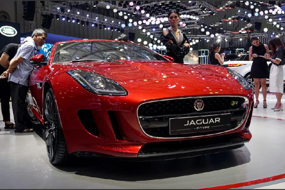 Chi tiet Jaguar F-Type R Convertible hon 10 ty tai Viet Nam-Hinh-11
