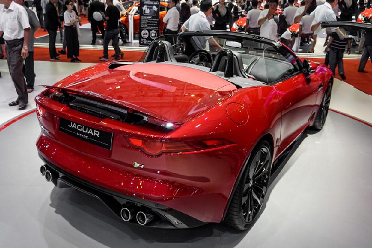 Chi tiet Jaguar F-Type R Convertible hon 10 ty tai Viet Nam-Hinh-8