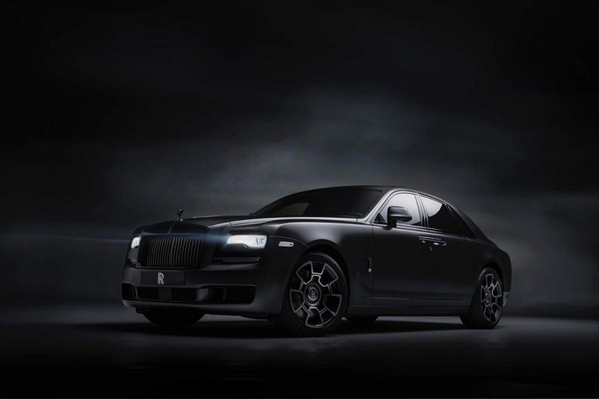 Rolls-Royce sap