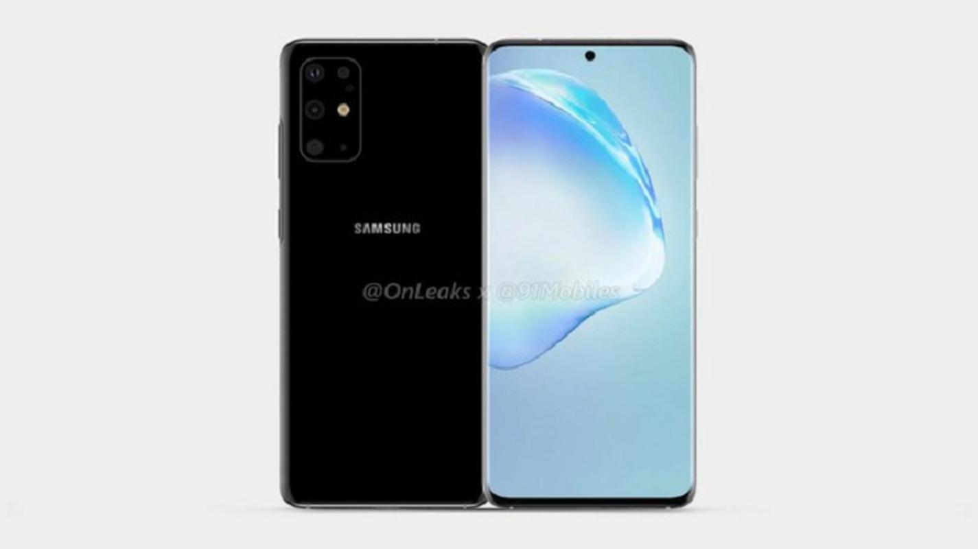 Xem truoc Samsung Galaxy S11 qua thiet ke 5 camera-Hinh-7