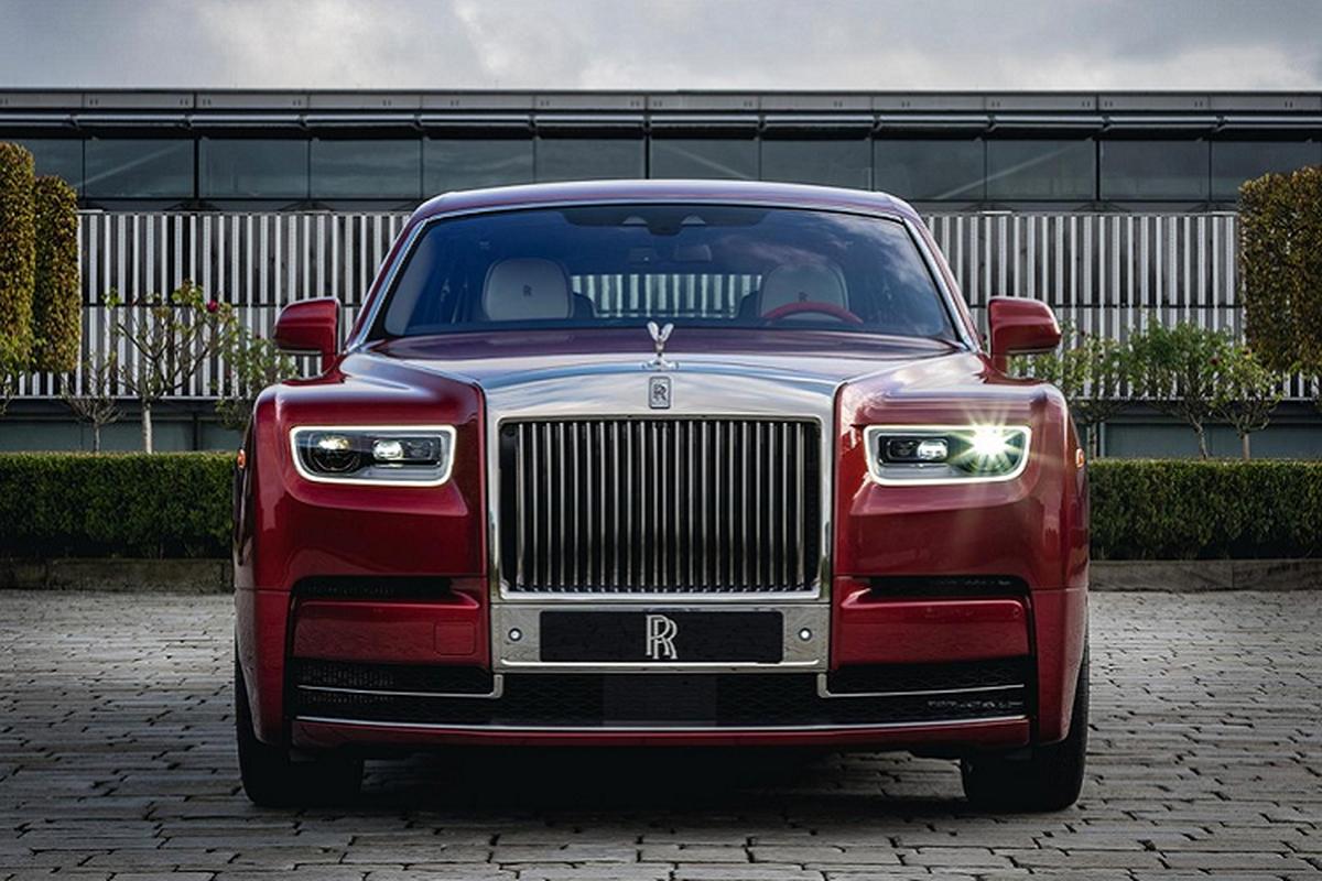 Xe sieu sang Rolls-Royce Phantom RED ngoai that rac bui pha le-Hinh-3