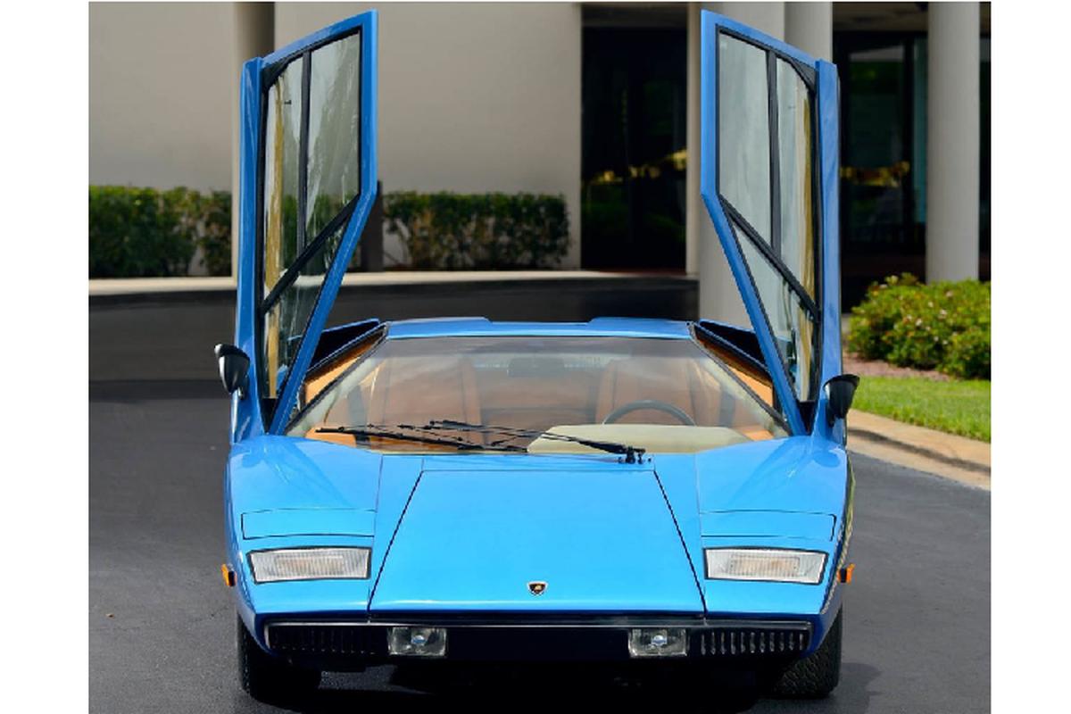 "Lamborghini Countach Periscopica guong chieu hau ""kinh tiem vong""-Hinh-2"