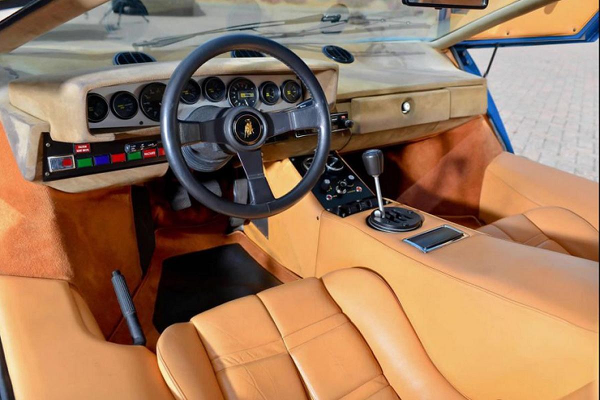 "Lamborghini Countach Periscopica guong chieu hau ""kinh tiem vong""-Hinh-7"