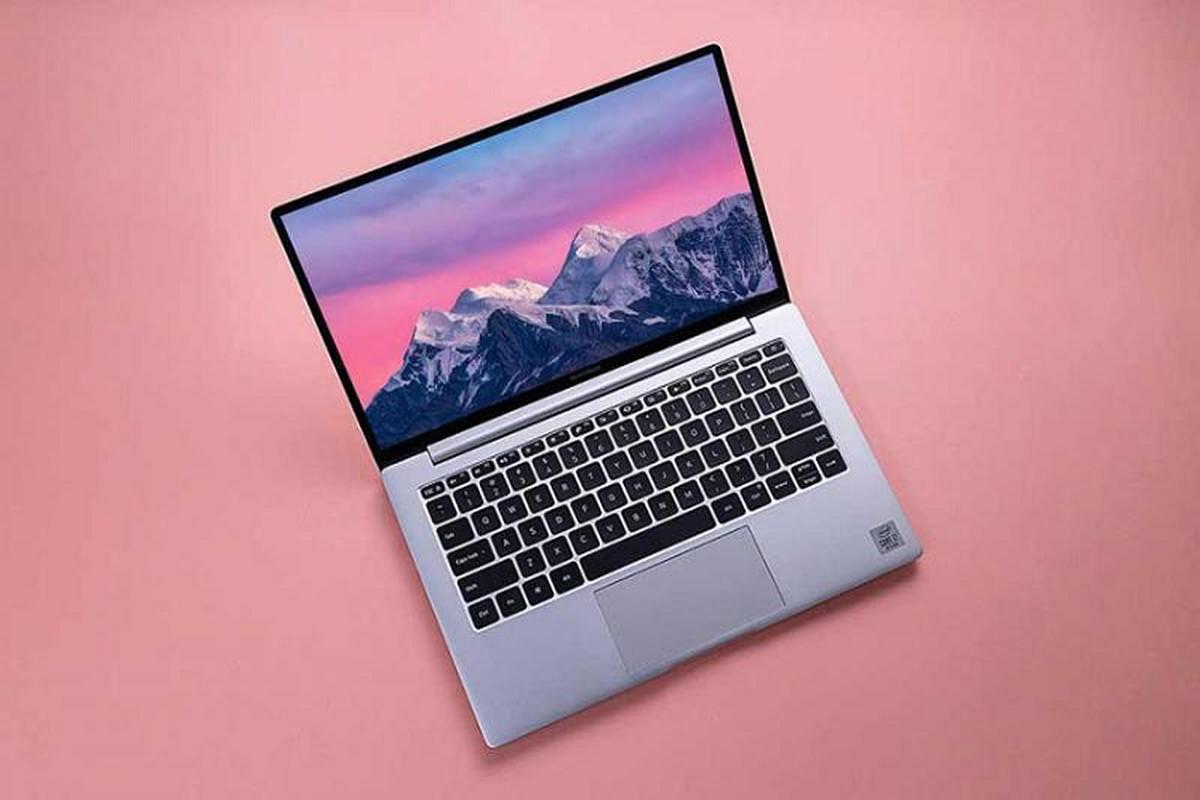 Tren tay RedmiBook 13: toi uu ve thiet ke va phan cung-Hinh-2