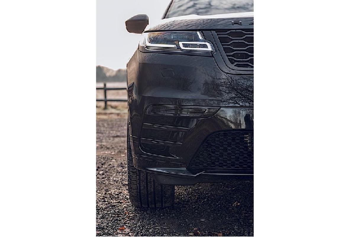 Xe sang Range Rover Velar Black moi tu 1,75 ty dong tai Anh-Hinh-7