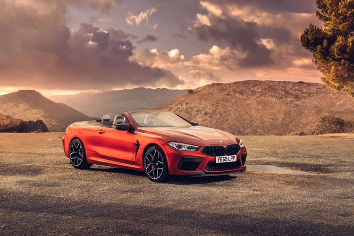 Chi tiet BMW M8 Competition mui tran tu 162.000 USD-Hinh-4