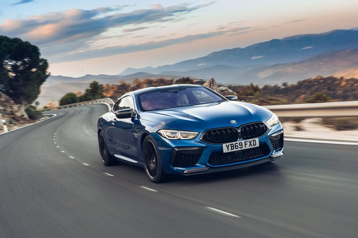 Chi tiet BMW M8 Competition mui tran tu 162.000 USD-Hinh-5