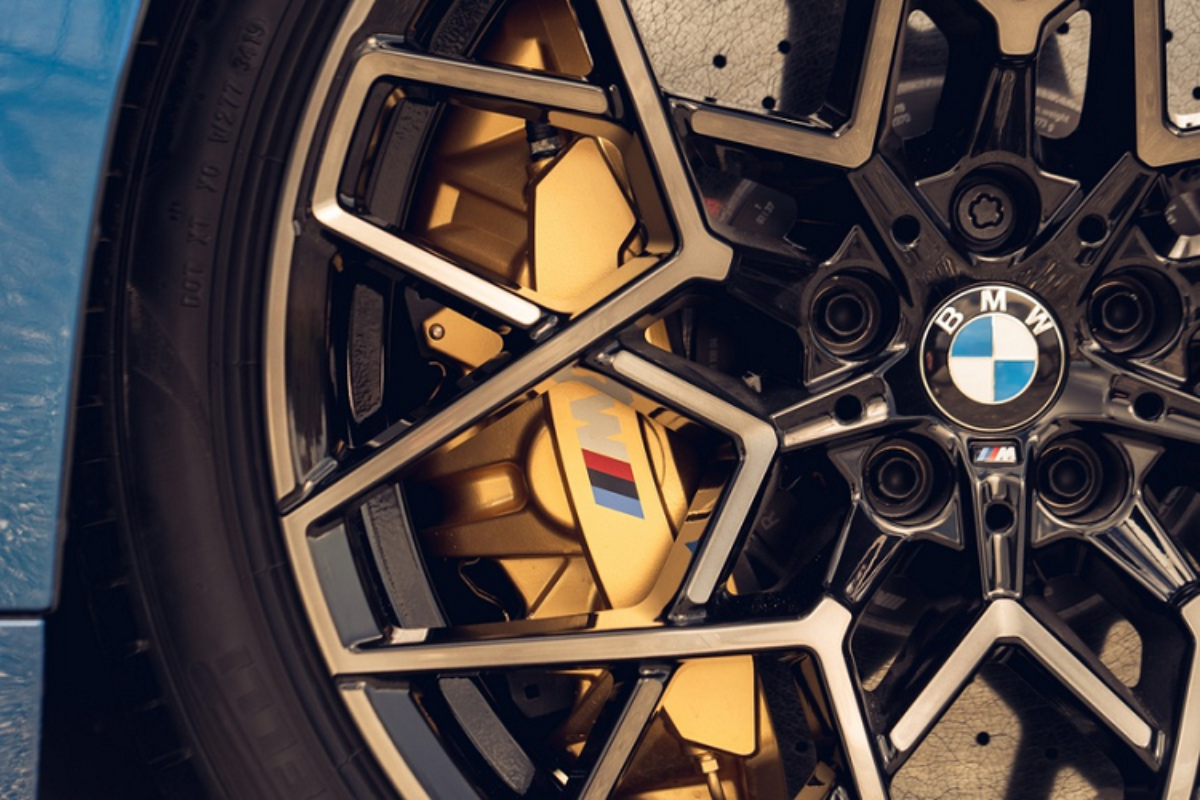Chi tiet BMW M8 Competition mui tran tu 162.000 USD-Hinh-8