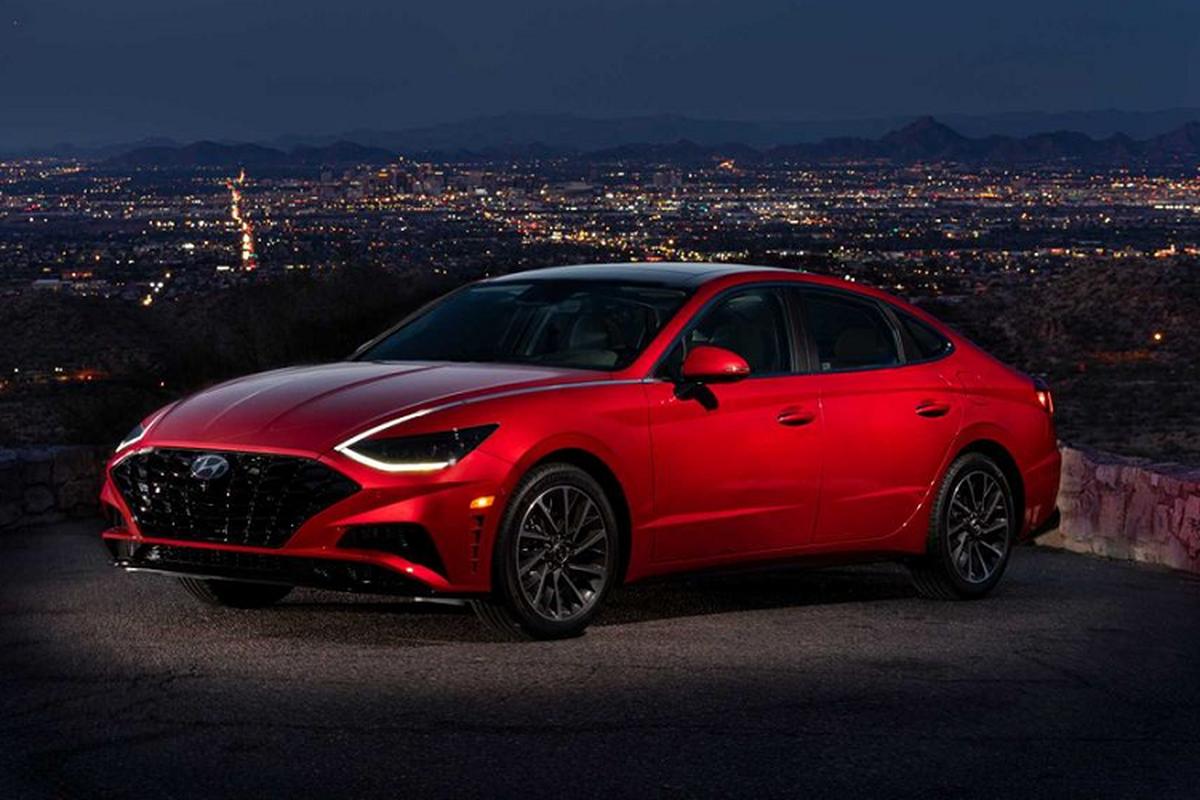 """Hyundai bat ngo khuyen mai """"khung"""" cho Sonata 2020 tai My-Hinh-2"""