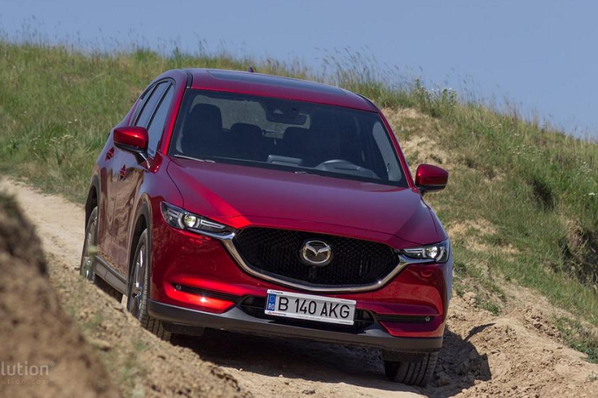 Ra mat Mazda CX-5 2020 tu 675 trieu dong tai Nhat Ban-Hinh-3