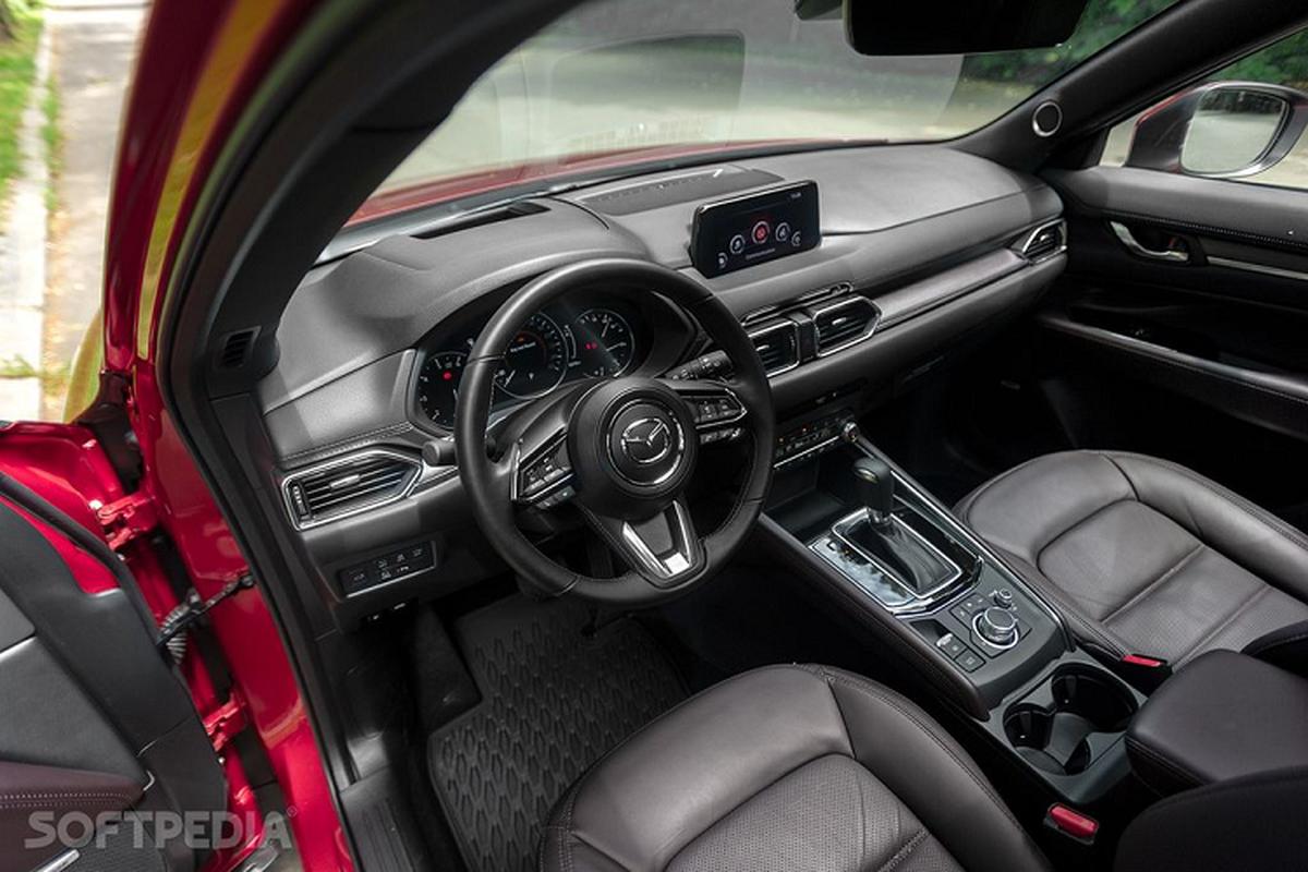 Ra mat Mazda CX-5 2020 tu 675 trieu dong tai Nhat Ban-Hinh-4