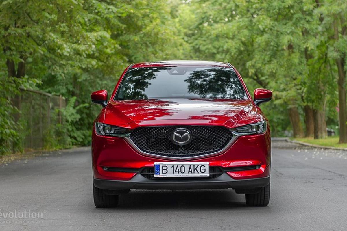 Ra mat Mazda CX-5 2020 tu 675 trieu dong tai Nhat Ban-Hinh-8