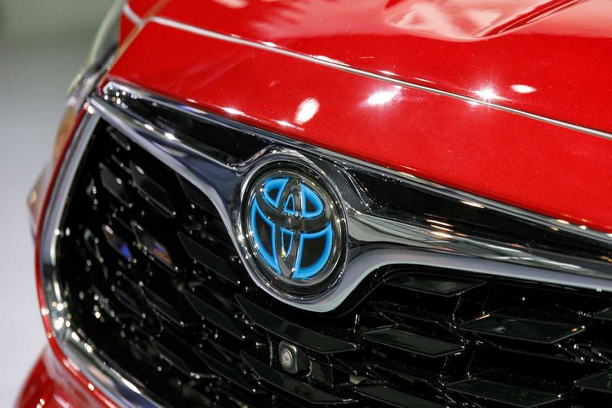 Ra mat Toyota Highlander 2020 moi tu 800 trieu dong-Hinh-9