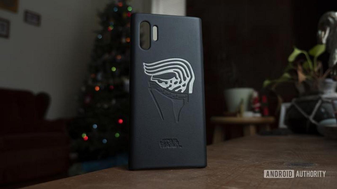 Chi tiet Galaxy Note 10+ phien ban Star Wars Edition-Hinh-4