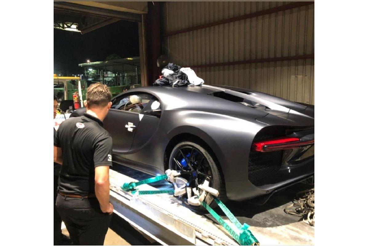Dai gia Campuchia tau Bugatti Chiron Sport hon 115 ty dong-Hinh-2