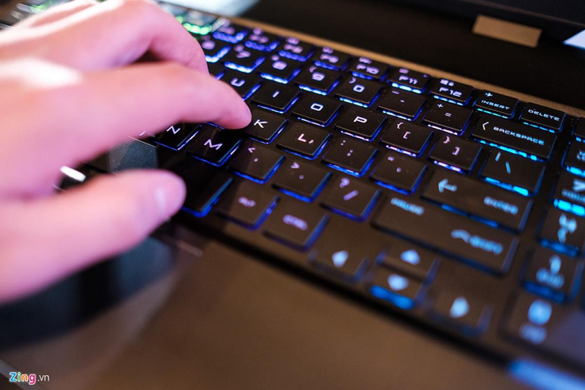 HP ra mat laptop gaming dau tien tai VN, gia tu 55 trieu dong-Hinh-5