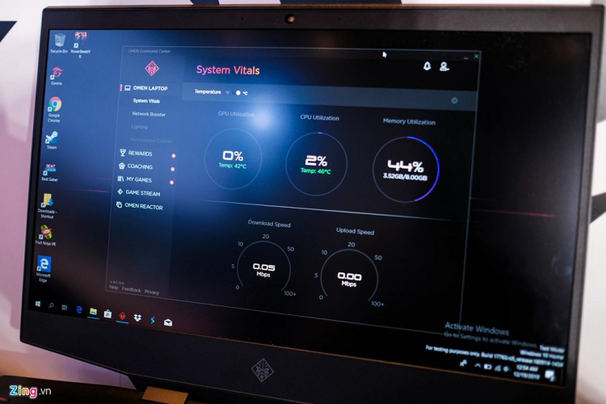 HP ra mat laptop gaming dau tien tai VN, gia tu 55 trieu dong-Hinh-6