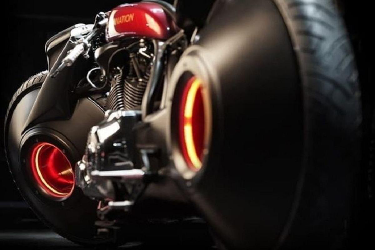 Ngam Harley-Davidson phong cach sieu moto den tu tuong lai-Hinh-4