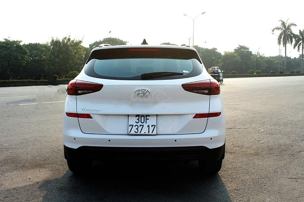 Hyundai Tucson 2020 co gi ha be Mazda CX-5 tai Viet Nam-Hinh-10