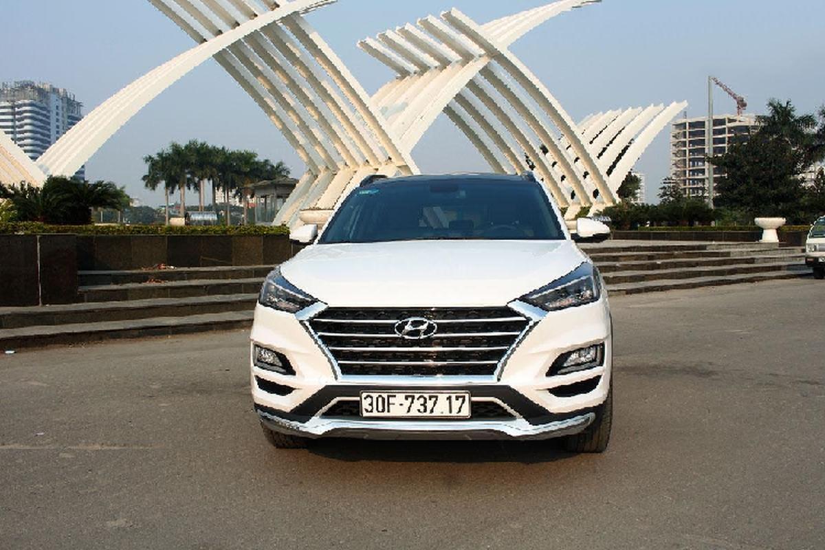 Hyundai Tucson 2020 co gi ha be Mazda CX-5 tai Viet Nam-Hinh-3