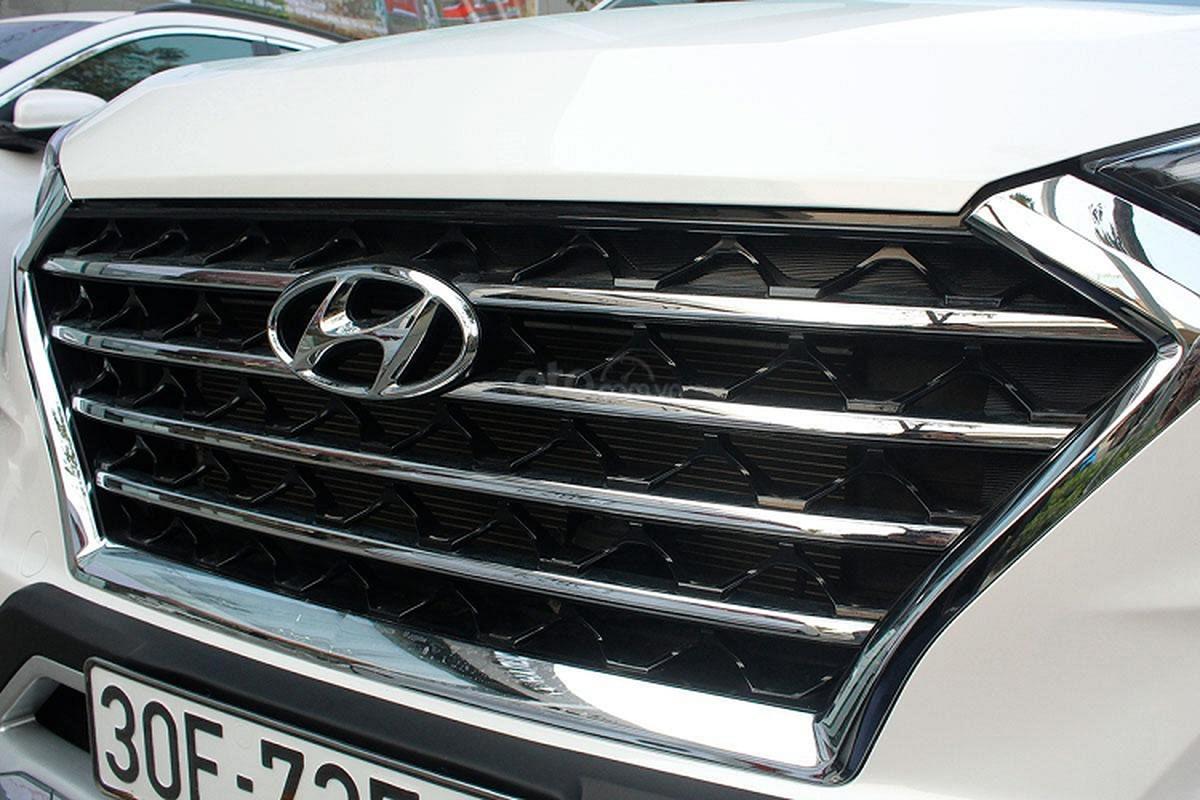 Hyundai Tucson 2020 co gi ha be Mazda CX-5 tai Viet Nam-Hinh-4