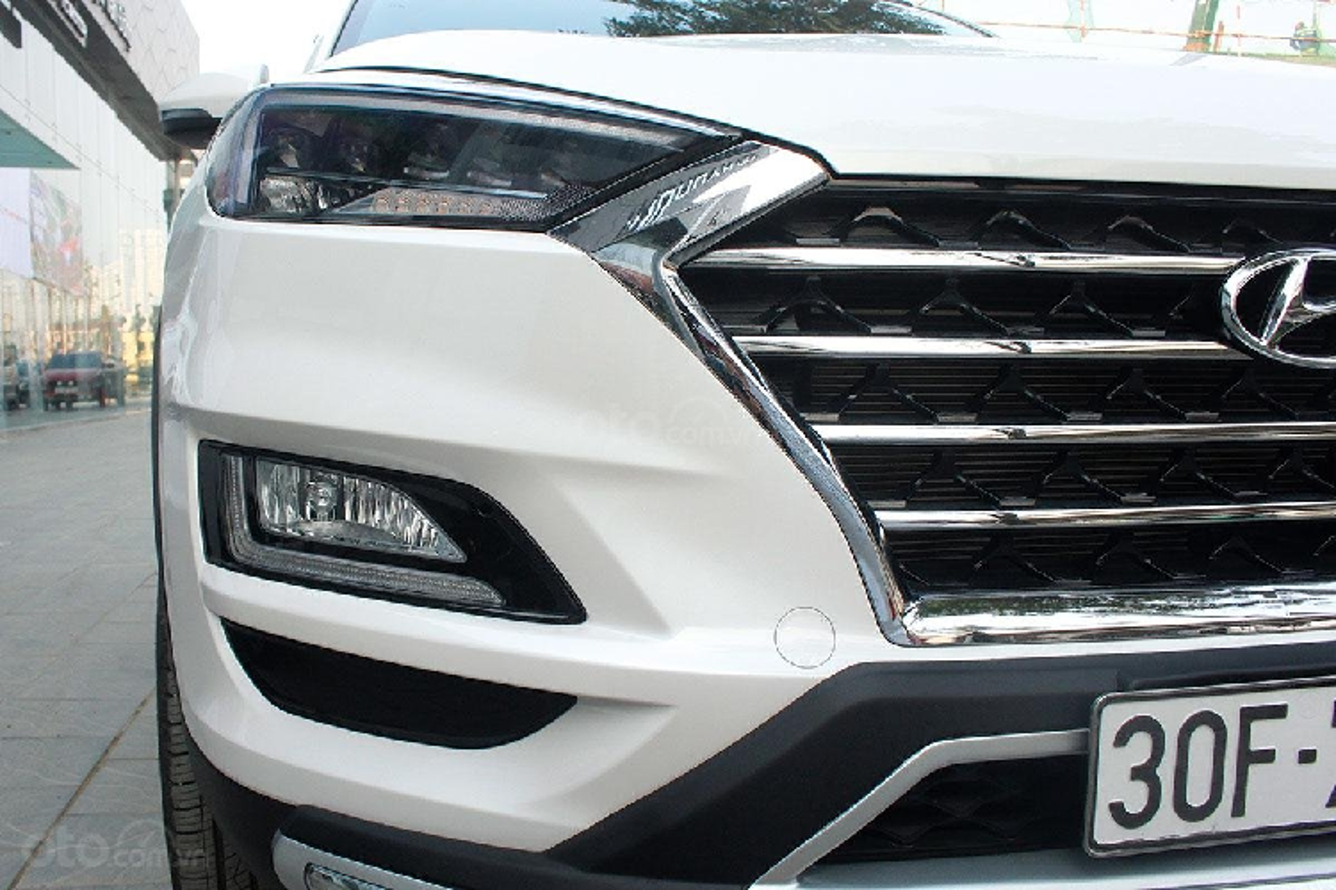Hyundai Tucson 2020 co gi ha be Mazda CX-5 tai Viet Nam-Hinh-5