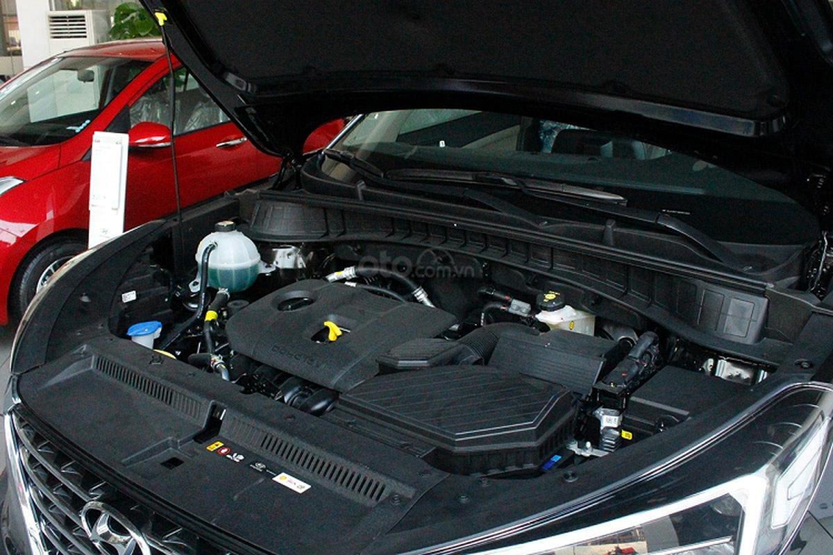 Hyundai Tucson 2020 co gi ha be Mazda CX-5 tai Viet Nam-Hinh-6
