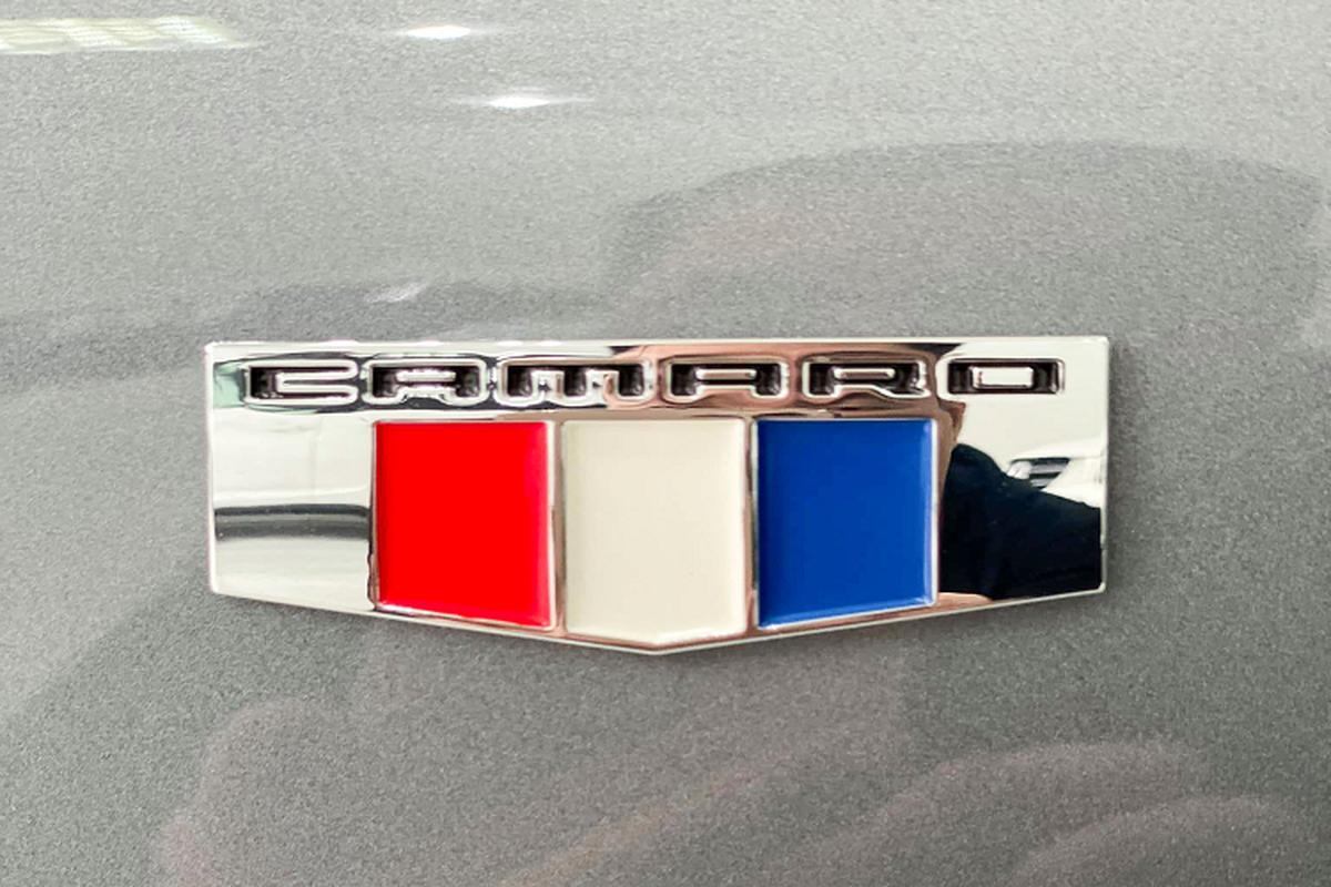 Chevrolet Camaro 2019 mui tran gan 3 ty dong o Ha Noi-Hinh-5