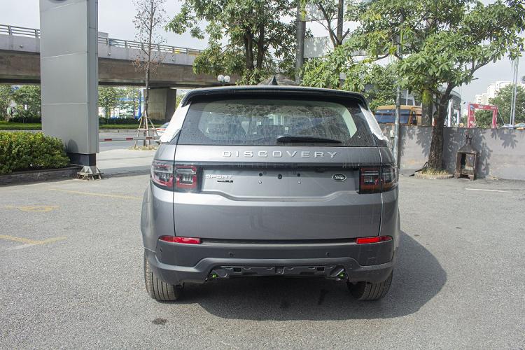 Xe Land Rover Discovery Sport S 2020 chinh hang 2,8 ty dong-Hinh-10
